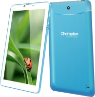 Champion Champion 709 8 GB 7 inch with Wi-Fi+3G Tablet(Blue)