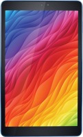 iBall Slide Q27 4G 16 GB 10.1 inch with Wi-Fi+4G Tablet (Blue)