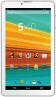 Karbonn 4 GB 7 inch with Wi-Fi+3G Tablet(White)
