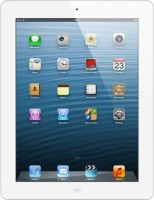 Apple 64GB iPad with Retina Display and Wi-Fi (4th Generation)(White)