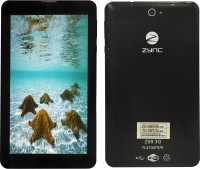 Zync Z99 3G 8 GB 7 inch with Wi-Fi+3G Tablet (Black)