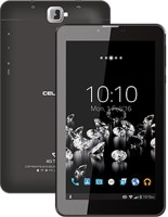 Celkon 4G Tab-7 8 GB 7 inch with Wi-Fi+4G Tablet (Black)
