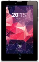 Zebronics 8 GB 7 inch with Wi-Fi+3G Tablet(Black)