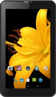 I Kall IK1 (1+8GB) Dual Sim Calling Tablet with Keyboard 8 GB 7 inch with Wi-Fi+3G Tablet(Black)