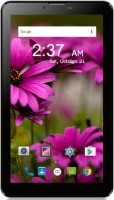 I Kall N6 8 GB 7 inch with Wi-Fi+3G Tablet (Black)
