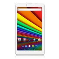 Unic U2 8 GB 7 inch with Wi-Fi+3G Tablet(White)