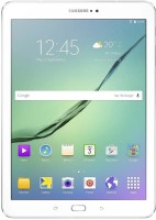 Samsung Galaxy Tab S2 32 GB 9.7 inch with Wi-Fi+4G Tablet (White)