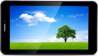 iball Q40i Tablet 512 MB RAM 8 GB ROM 7 inch with Wi-Fi Only Tablet (Grey)