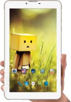 I Kall N4 4G VoLTE 8 GB 7 inch with Wi-Fi+4G Tablet (White)