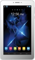 Unic U1, Dual Sim (512+4GB) 3G calling tablet 4 GB 7 inch with Wi-Fi+3G Tablet(White)