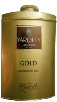 Yardley London Gold deodorising Talc(250 g)
