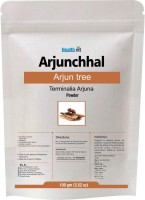 HealthVit Arjun Tree (Terminalia Arjuna Powder 100gm(100 g) - Price 100 35 % Off