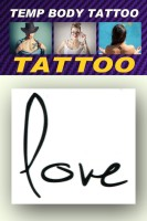 Smilendeal T2253(Love) - Price 120 60 % Off