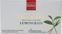 Typhoo Lemon Grass Lemon Grass Green Tea Bag(75 Sachets)