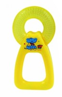 Nuby Water Filled Teether Teether(Yellow)