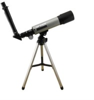 Shrih SH-5003 Astronomical 18x - 90X Land & Sky Metal Tube Refracting Telescope(Manual Tracking)