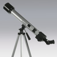 Celestron Powerseeker Land and Sky 60AZ Reflecting Telescope(Automatic Tracking)