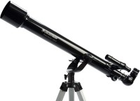 CELESTRON PowerSeeker 60AZ Refracting Telescope(Manual Tracking)