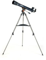 CELESTRON ASTROMASTER LT 70AZ Refracting Telescope(Manual Tracking)