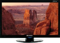 Sansui (32 inch) HD Ready LED TV(SJC32HH-ZMA-HDR)