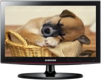 SAMSUNG (19 inch) HD Ready LED TV(LA19D400E1)