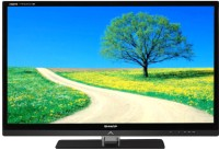 Sharp (40 inch) Full HD LED TV(LC40LE830M)