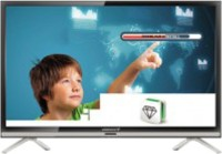 Videocon 81 cm (32 inch) HD Ready LED TV(VMR32HH12XAH)