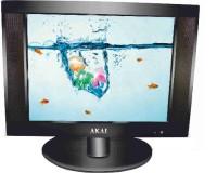 Akai (15 inch) HD Ready LED TV(Cutie)