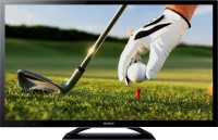 Sony BRAVIA 46 inches Full HD 3D LED KDL-46HX850 Television(BRAVIA KDL-46HX850)