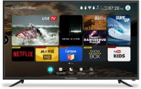CloudWalker Cloud TV 109cm (43 inch) Full HD LED Smart TV(CLOUD TV 43SF)