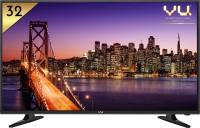 Vu 80cm (32) HD Ready LED TV : Just Rs.15,490