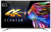 Vu 163cm (65 inch) Ultra HD (4K) LED Smart TV(LTDN65XT780XWAU3D)