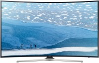 SAMSUNG 101 cm (40 inch) Ultra HD (4K) Curved LED Smart TV(40KU6300)
