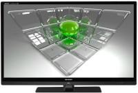 Sharp (46 inch) Full HD LED TV(LC46LE835M)