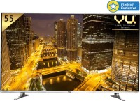 Vu 140 cm (55 inch) Full HD LED TV(55K160GAU)