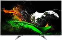 Panasonic 100cm (40 inch) Ultra HD (4K) LED Smart TV(TH-40DX650D)