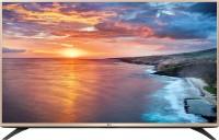 LG 123cm (49 inch) Ultra HD (4K) LED Smart TV(49UF690T)