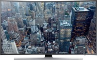Samsung 139.7cm (55 inch) Ultra HD (4K) Curved LED Smart TV(55JU7500)
