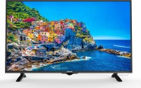 Panasonic 109cm (43 inch) Full HD LED TV(TH-43D350DX)