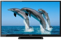 Sharp (60 Inch) Full Hd Led Tv(lc60le630m)