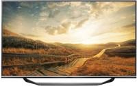 LG 139cm (55 inch) Ultra HD (4K) LED TV(55UF670T)
