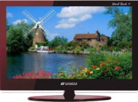 Sansui (32 inch) HD Ready LED TV(SAM32HH-BMA)