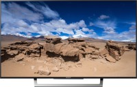 Sony 108 cm (43 inch) Ultra HD (4K) LED Smart TV(KD-43X8300D)