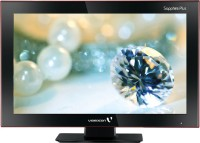 Videocon VAD32FH-BXA LCD 32 inches Full HD DDB Television(VAD32FH-BXA)