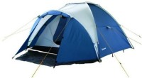 Kingcamp kingcamp Holiday 3 BLUE Tent - For 3(Blue)