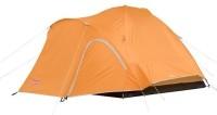 Coleman Hooligan 3 Tent - For 1 Room, 3 persons(Orange)