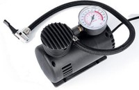Divinext 300 psi Tyre Air Pump for Car & Bike