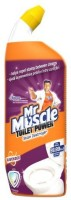 Mr Muscle Power Lavender Liquid Toilet Cleaner(750 ml)