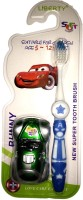 CP Bigbasket Toothbrush For Kids With Car Toy - Price 145 51 % Off
