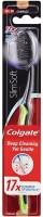 Colgate Slim Charcoal Black Soft Toothbrush